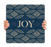 Blue Medallion - Joy - CHH055