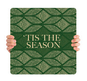 Green Medallion - Tis the Season - CHH060
