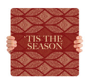 Red Medallion - Tis the Season - CHH062