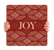 Red Medallion - Joy - CHH063