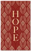 Hope banner xw