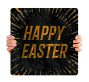 Easter Stone - Happy Easter HHE054