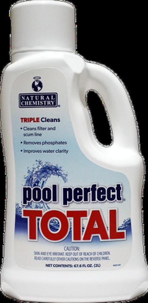 Natural Chemistry® Pool Perfect TOTAL™ - 2 lt - 05225