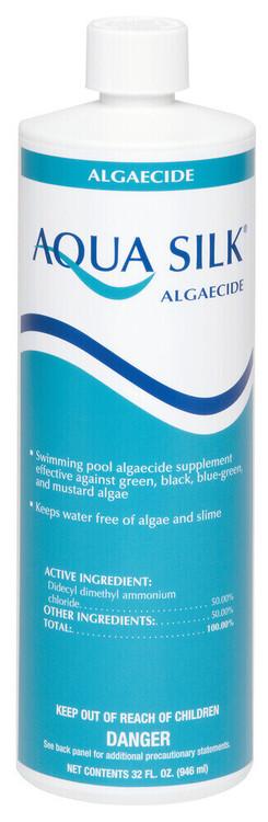 Aqua Silk® Algaecide - 1 qt