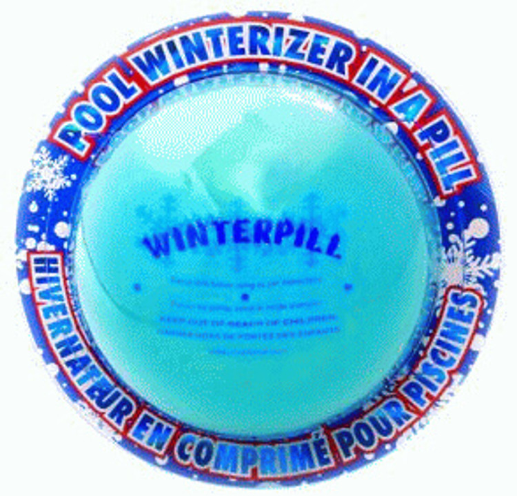 AquaPill 75 - WinterPill 2