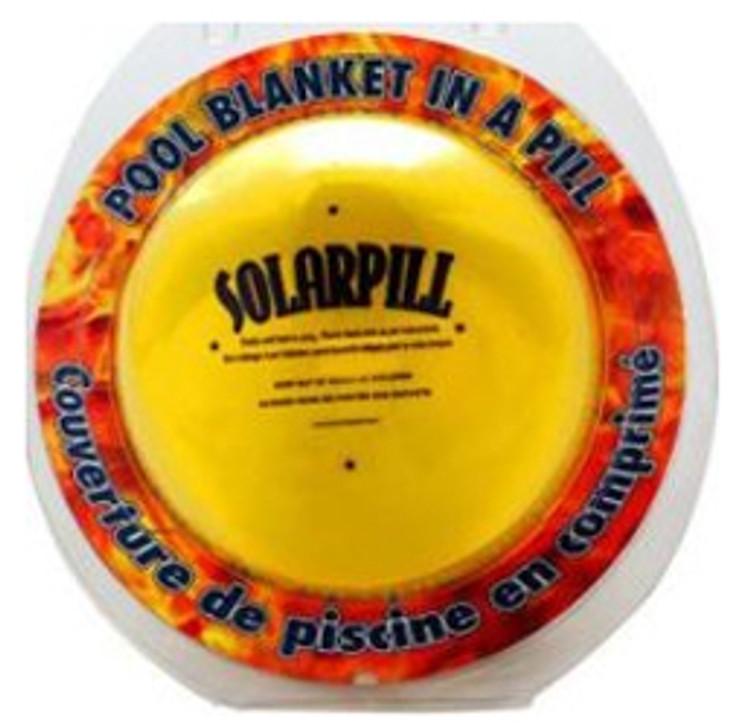 AquaPill 72 - SolarPill 4