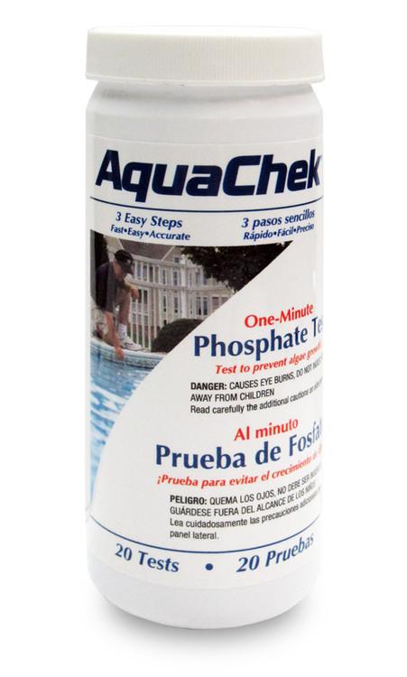 AquaChek® One Minute Phosphate Test