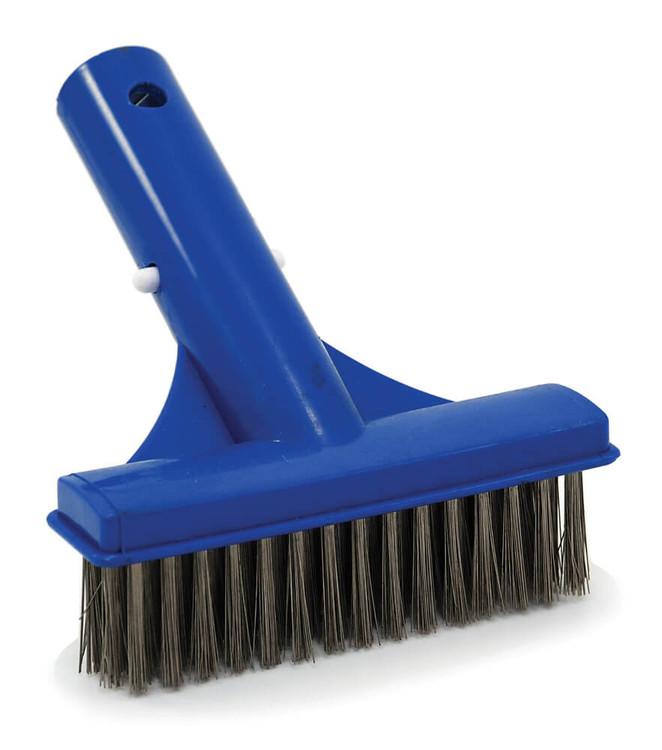 "ClearView  5"" Economy Algae Brush - SS Bristles"