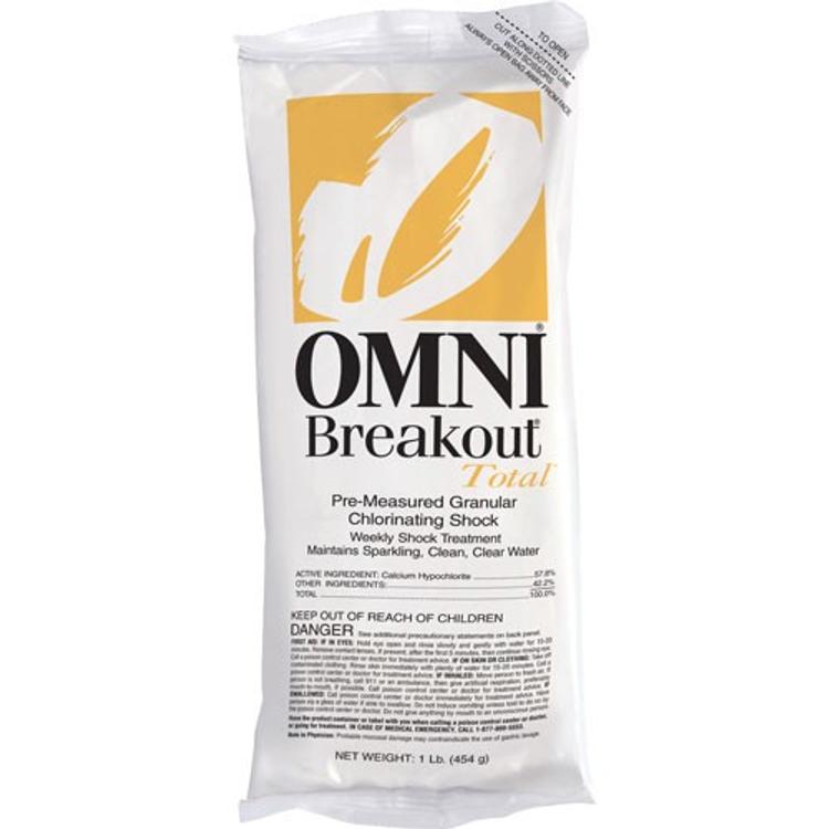 Omni Breakout Total® -  1 lb