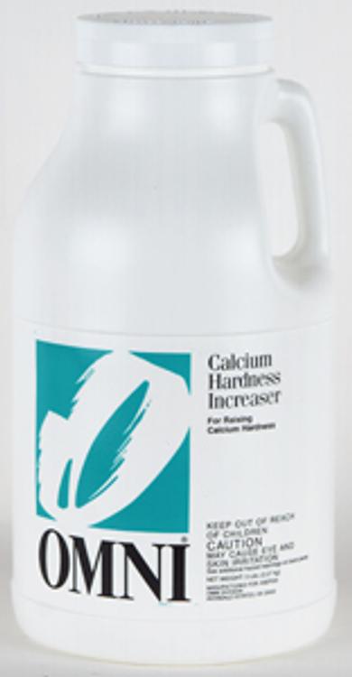 Omni Calcium Increaser  -  5.5 lb