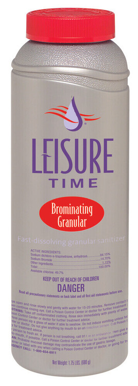 Leisure Time® Brominating Granular - 1.5 lb
