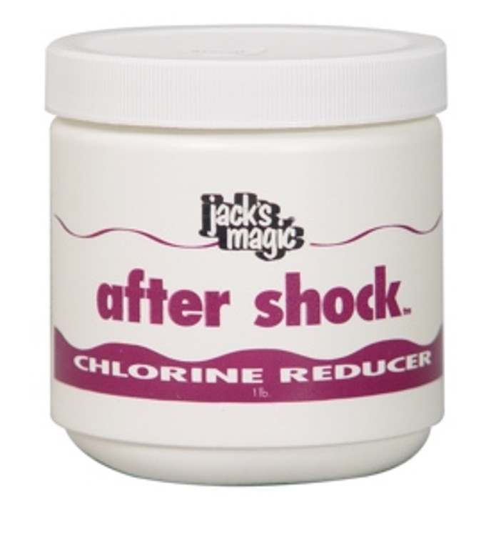 Jack's Magic® After Shock  -  8 oz