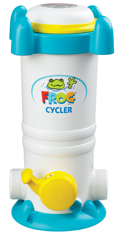 Pool Frog® Model 6100 Cycler w/ Mineral Reservoir