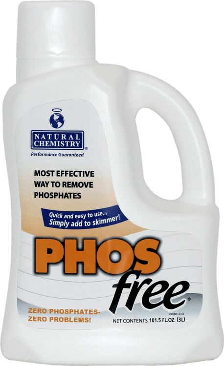 Natural Chemistry® PHOSFree - 3 lt