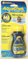 AquaChek® Yellow / Chlorine 4-in-1 Test Strips  -  511242
