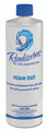 Rendézvous® Spa Specialties  Foam Out - 1 qt  -  106703