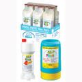 Pool Frog® Series 6100 Kit I plus chlorine shock
