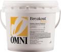 Omni Breakout Total® - 25 lb  -  22184