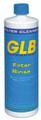 GLB® Filter Rinse sand filter cleaner - 1 qt