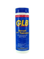 """GLB® Small 1"""" Stabilized Chlorine Tablets - 2 lb"""