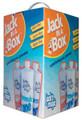 Jack's Magic® Jack In A Box  -  JIB