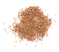 Organic Buckwheat 500gr - Seeds for Sprouts