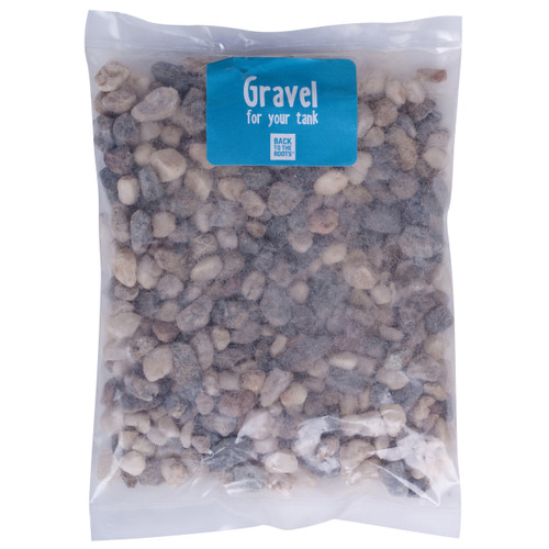 Gravel for your tank