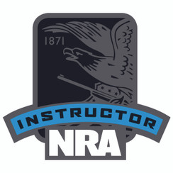 NRA Basic Pistol STUDENT Course INSTRUCTOR LED- FRI Aug 1O, 2017