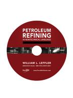 Petroleum Refining in Nontechnical Language, Video Series: DVD 2: Distilling/Vacuum Flashing
