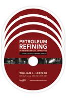 Petroleum Refining in Nontechnical Language, Video Series (10-DVD Set)