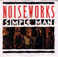 NOISE WORKS  -   Simple man/ Letter (G81391/7s)