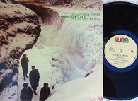 ECHO & THE BUNNYMEN  -  PORCUPINE  (G158462/LP)