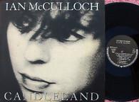 MCCULLOCH,IAN  -  CANDLELAND  (G168581/LP)