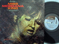 KING,MORGANA  -  MISS MORGANA KING  (G168696/LP)