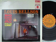 BELLSON,LOUIS  -  BIG BAND JAZZ FROM THE SUMMIT  (G168774/LP)