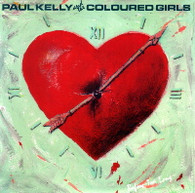 KELLY,PAUL & COLOURED GIRLS  -   Before too long/ White train (G83272/7s)
