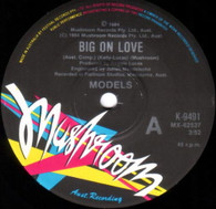 MODELS  -   Big on love/ Preacher from the black lagoon (G83330/7s)