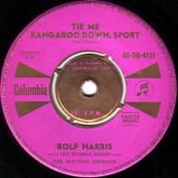HARRIS,ROLF  -   Tie me kangaroo down, sport/ Nick Teen & Al K. Hall (G57397/7s)