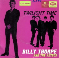 THORPE,BILLY & AZTECS  -  TWILIGHT TIME Twilight time/ My girl Josephine/ Baby hold me close/ Hallelujah, I love her so (G59569/7EP)