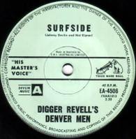 DENVERMEN (DIGGER REVELL'S)  -   Surfside/ Lisa Maree (71107/7s)