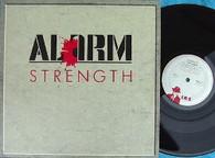 ALARM  -  STRENGTH  (61623/LP)