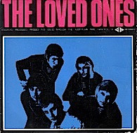 LOVED ONES  -  LOVED ONES  (G79652/7EP)