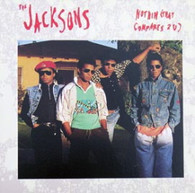 JACKSONS  -   Nothin (that compares 2 U) The mix/ Nothin (that compares 2 U) Choice dub/ Nothin (that compares 2 U) Extended version/ Nothin (that compares 2 U) Sensitive vocal version/ Nothin (that compares 2 U) Bass world dub  (G73602/12s)