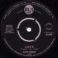CRAMER,FLOYD  -   Java/ Melissa (G44114/7s)