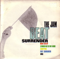 JAM  -  BEAT SURRENDER Beat surrender/ Shopping/ Move on up/ Stoned out of my mind/ War (49185/7s)