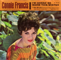FRANCIS,CONNIE  -   I'm gonna be warm this winter/ Al di la (49125/7s)