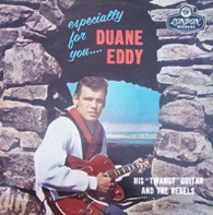 EDDY,DUANE  -  ESPECIALLY FOR YOU  (G74672/LP)