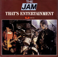 JAM  -   That's entertainment/ Down in the tube station (49184/7s)