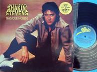 STEVENS,SHAKIN'  -  THIS OLE HOUSE  (G74888/LP)
