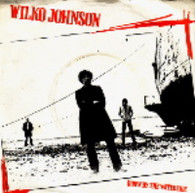 JOHNSON,WILKO  -   Down by the waterside/ All right (G58227/7s)